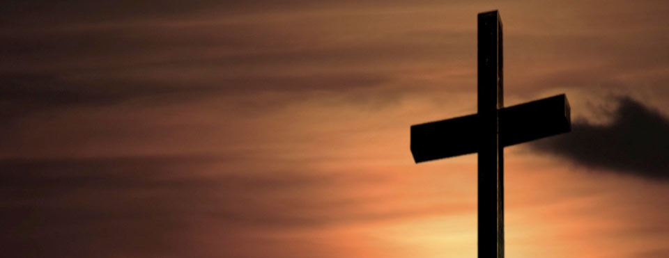 'For God so loved the world, that He gave His only begotten Son, that whoever believes in Him shall not perish, but have eternal life' John 3:16