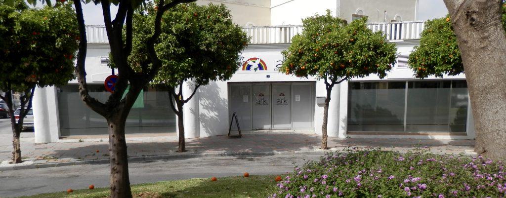 The Ark Christian Church